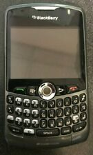 Blackberry Curve 8330 Fast Ship Cell Phone Very Good Used Boost Vintage Parts