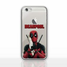 Unicorn Deadpool Mobile Phone Fitted Cases/Skins
