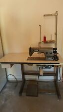 INDUSTRIAL BROTHER SEWING MACHINE DB2-B714-3