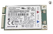 WWAN Modul Ericsson F5521gw UMTS 3G + Schraube für Lenovo T420 W520 X220 L420