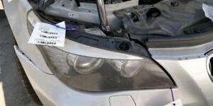 Passenger Xenon HID Adaptive Headlamps Sedan 63127177750 Fits 08-10 BMW 535i OEM