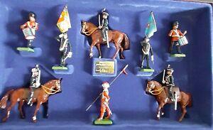 Britains Post War toy soldiers set #5291