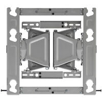LG Tilt & Swivel Wall Mount for OLED TVs w/ Up to 110 lbs Weight Capacity