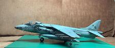 1:32 AV-8B Harrier ii  Built Model