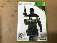Call of Duty Modern Warfare 3 - XBOX 360