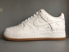 Nike Air Force 1 Low Supreme I/0 White/Gum Tier Zero US 6/EUR 38.5 (349703 111)