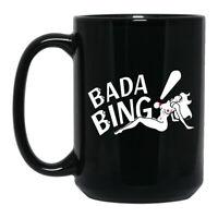 Bada Bing Sopranos Cup Coffee Mug