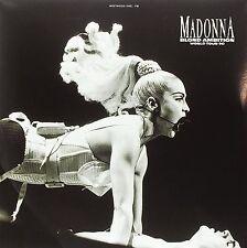 MADONNA Blond Ambition Tour 1990 Live VINYL LP ALBUM SEALED