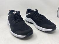 Nike Mens Air Max Alpha Trainer Cross Training Shoes Black/White Size 11.5M US