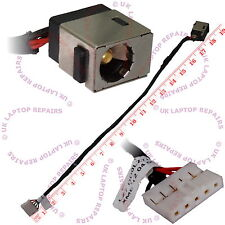 LENOVO IdeaPad U310 U 310 Series DC Jack Power Port Socket Cable Connector