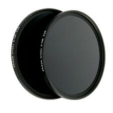 X-Series IR720 IR Infrared Filter 720nm for Digital Camera Lens DSLR Canon Nikon