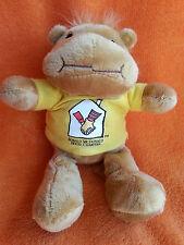 """Ronald Mcdonald House Charities Lion Jouet Doux Consolateur 8"""""""