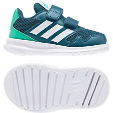 Adidas Boys Shoes Running AltaRun Sneakers Infants Breathable Sporty New CQ0026