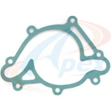 Engine Water Pump Gasket Apex Automobile Parts AWP3011