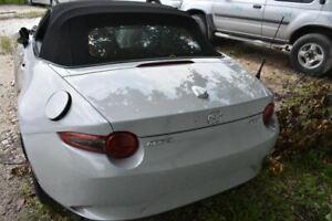 Miatamecca Novo Gás Combustível Tanque remetente Gaxeta 90-05 Miata MX5 Mazda BP4W60962 Oem