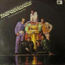 The Osmonds(Vinyl LP)I'm Still Gonna Need You-MGM-UK-1975-VG/VG