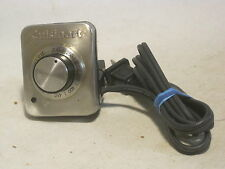 Cuisinart TP-ERS-12 8526C 120VAC 15A electrical probe adjustable control