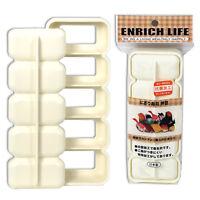 Japanese Sushi Mold Nigiri Rice Bento Maker Press 5 compartment Made in Japan