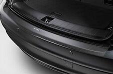 Genuine OEM 2014-2016 Acura MDX Rear Bumper Applique
