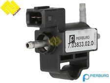 PIERBURG 7.03833.02.0 ELECTROPNEUMATIC REVERSING VALVE for GM 55559239 ,55574902