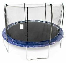 Skywalker SWTC15BLR 15ft Round Trampoline with Lighted Spring Pad