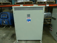 American Electric E400TDF0DE Dry TypeTransformer 400KVA 3Ph 480-480Y/277 ! WOW !
