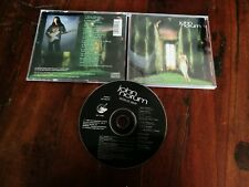 Europe/ John Norum - Worlds Away Shrapnel Records Cd Eccellente
