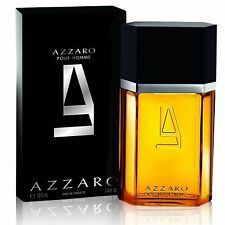 Azzaro Pour Homme Azzaro pour homme Eau de Toilette 100ml +1 Échantillon