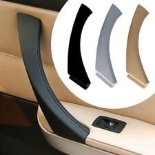 Right Side Inner Door Panel Handle Outer Trim Cover For BMW E90 3-Series Sedan
