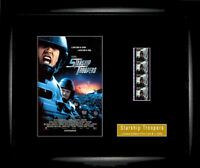 Starship Troopers - Single Film Cell  ZF0718S1