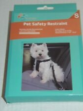 Pet Trends pet safety restraint dog harness, SMALL.  OTHER SIZES LISTED ( RM-6 )