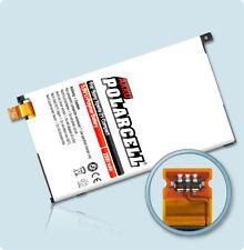 PolarCell Batería para Sony Xperia Z1 COMPACT D5503 M51w LIS1529ERPC pila