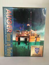 Auger Tension Leg Platform 1000 Piece Jigsaw Puzzle | ASCE, OCEAA Series
