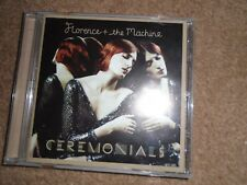 Florence + the Machine - Ceremonials (2011)