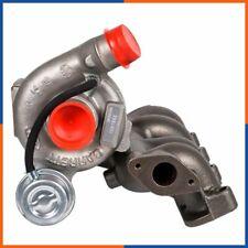 Turbolader für FORD | 726194-0001, 726194-0002