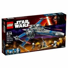 LEGO 75149 F1 Star Wars Resistance X-wing Fighter Set