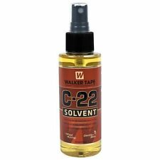 Walker Tape C22 Citrus Solvent Spray 4 Oz
