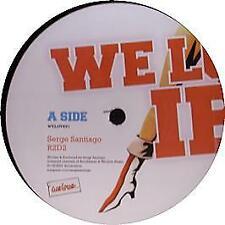 Serge Santiago & Riton - We Love Ibiza EP - We Love - 2007 #231203