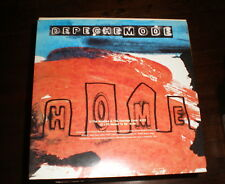"Depeche Mode 12"" Home/Useless PROMO"