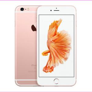 Apple iPhone 6S Plus Smartphone 64GB CDMA & GSM Unlocked - Very Good