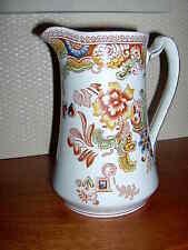 Rare Authentic Antique decorative Jug Rialto Ware British Art Pottery Co Fenton