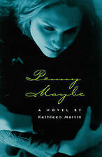 Penny Maybe: A Novel by Katherine Martin (Paperback, 1999)