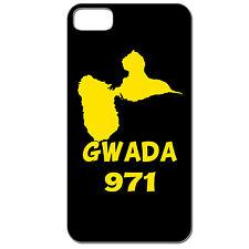 Coque 3 D Téléphone - IPHONE 5C- GWADA 971 Guadeloupe gwadada
