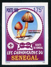 TIMBRE AFRIQUE SENEGAL / NEUF NON DENTELE N° 1425 **  FLORE / CHAMPIGNON