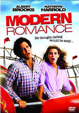 Modern Romance (DVD) Albert Brooks/Kathryn Harrold