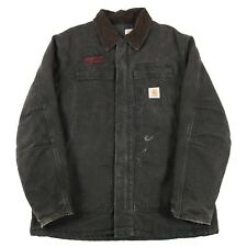 CARHARTT Quilted Chore Coat | Men's XL | Jacket Work Wear Canvas Vintage