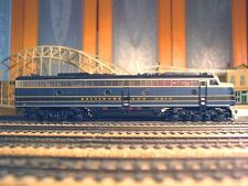P2K PROTO 2000 HO 8087 B&O BALTIMORE &  OHIO EMD E8A  DIESEL LOCOMOTIVE # 26