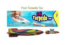 Kids Learn to Swim Toypedo Underwater Swimming Pool Game Toy UK