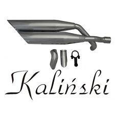 Kalinski SILENCIADOR DE ESCAPE YAMAHA XV Virago 750/Virago 1100