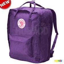 Fjallraven Kanken 13-Inch Laptop Bag Backpack (27171, 580 Purple) 2012 Model NEW